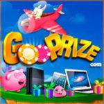 Gooprize CGD web