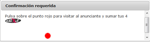 confirmacin email