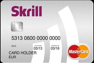 Tarjeta de prepago MasterCard