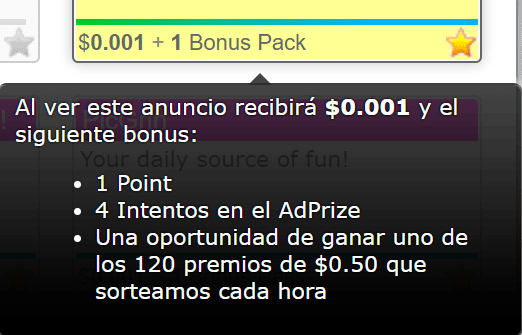 Recompensas-Bonus-Pack