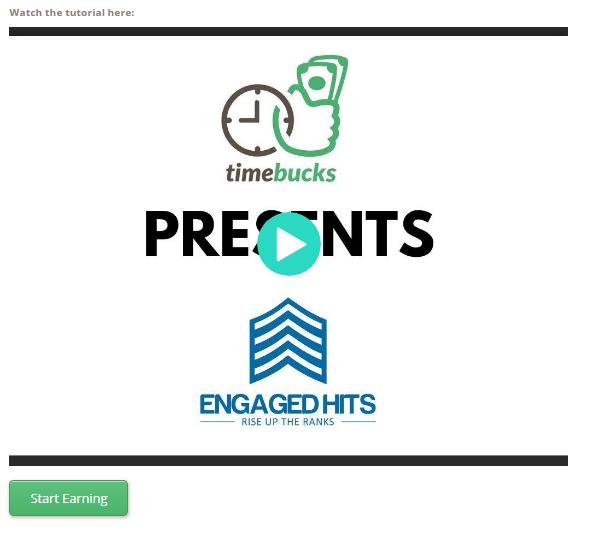 6 engage timebucks